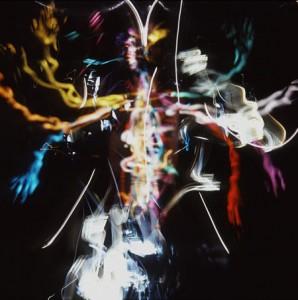 1986 - Torse n° 5(11)Aborigène © Christian Lebrat