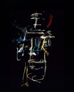 1986 - Totem © Christian Lebrat