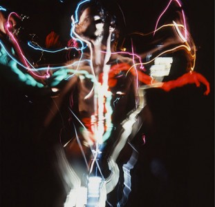 1986 - Torse n° 5(6) © Christian Lebrat