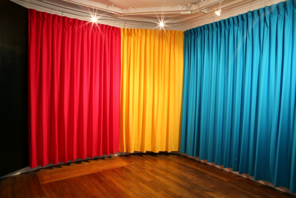 2011 exposition rideaux installations sculptures le pavillon christian lebratchristian. Black Bedroom Furniture Sets. Home Design Ideas