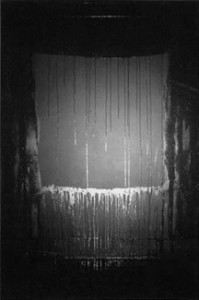 1988-1989 - Lever de rideau I © Christian Lebrat