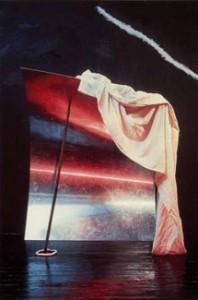 1989 - Sans titre (pour Pontormo) © Christian Lebrat