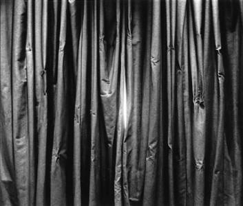 1991 - Cinéma © Christian Lebrat
