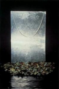 1989 - Lumière I © Christian Lebrat