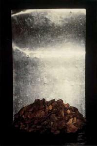 1989 - Lumière II © Christian Lebrat