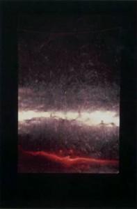1990 - Lumière III © Christian Lebrat