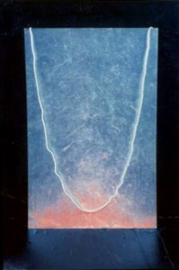 1990 - Lumière IV © Christian Lebrat