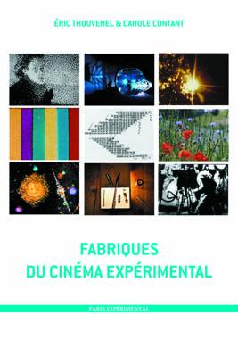 Fabriques du cinéma experimental-Couv seule-web2