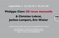 invit OX 2019